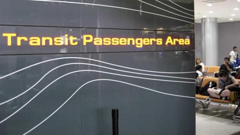 aeropuerto Moscú Snowden