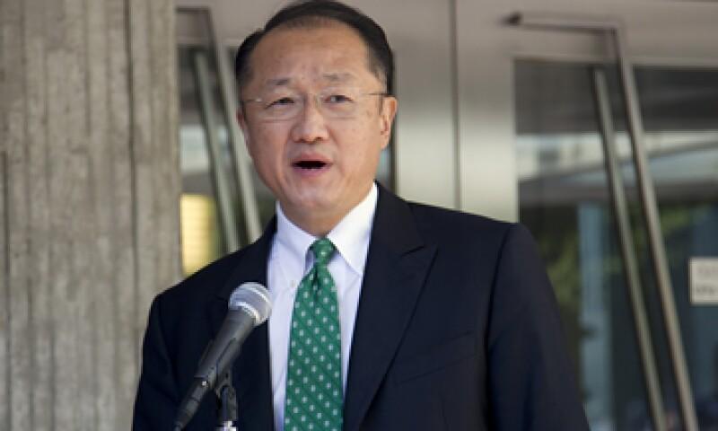 El jefe del Banco Mundial aseguró que se necesitaban reformas para sostener altas tasas de crecimiento. (Foto: AP)