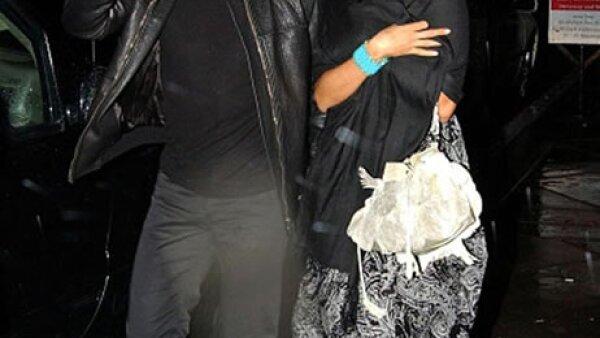 Tom Cruise y Sofía Vergara salieron durante un tiempo, pero aseguraron que ella nunca quiso formalizar.