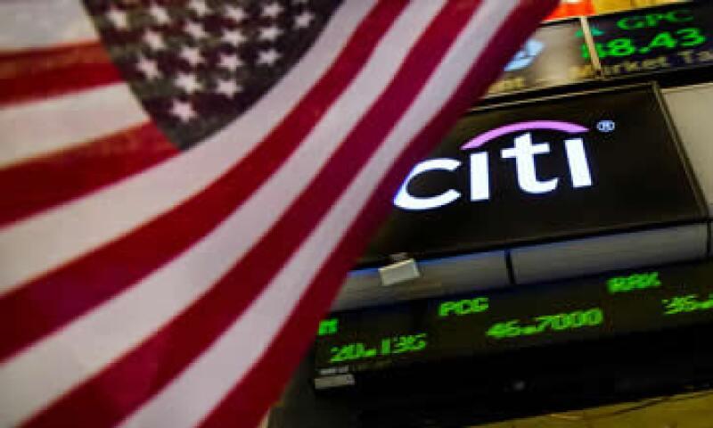 Citi presentará el próximo lunes sus resultados del segundo trimestre. (Foto: Reuters)