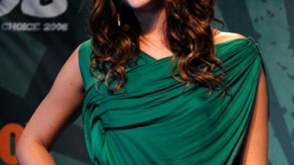 A LOS 20. Leighton Meester, 23 años. Es Blair en la serie Gossip Girl, una maquiavélica y elegante jetsetera del Upper East Side, y en la vida real, su estilo no decepciona.