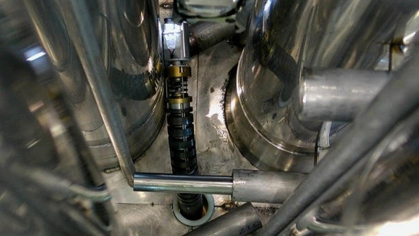 botics brazo robotico serpiente