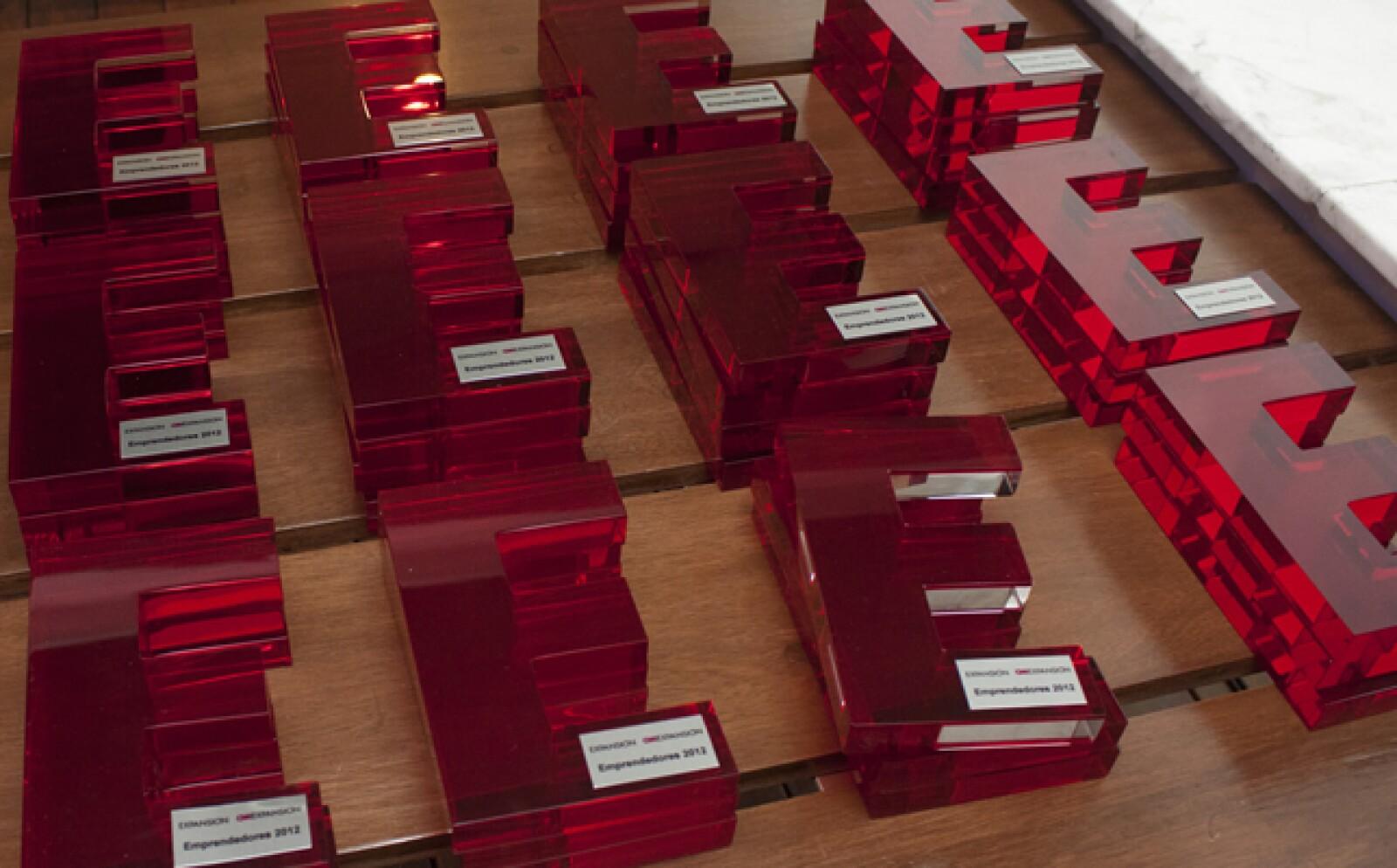 Luego de cinco meses de preparación y mentorías finalmente se dio a conocer el pasado 17 de julio a los ganadores de Emprendedores 2012.