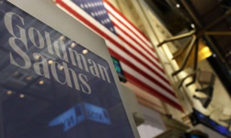Blankfein presumió que hace dos semanas, el banco fue nombrado uno de los mejores lugares para trabajar en el Reino Unido. (Foto: Reuters)