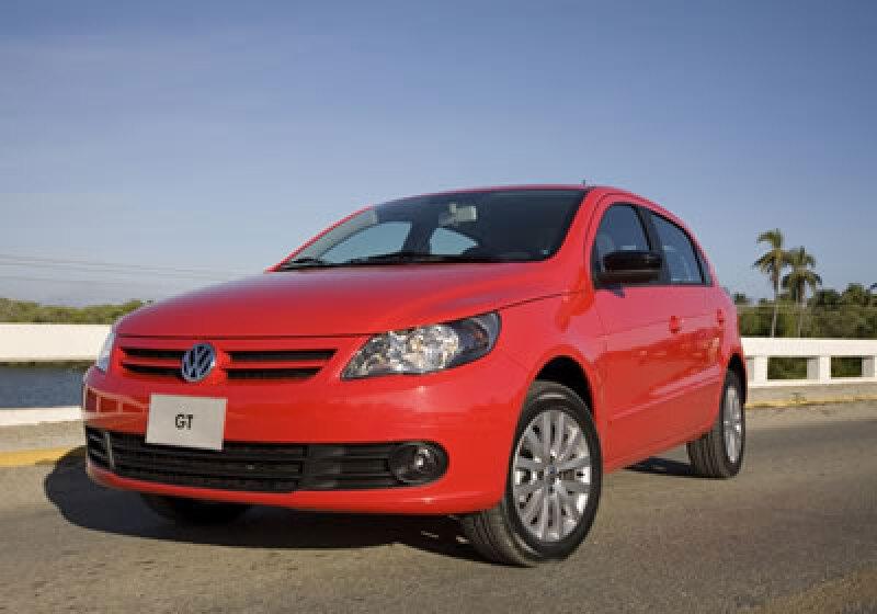 En Brasil se han retirado cerca de 194,000 autos modelo Gol. (Foto: www.autocosmos.com.mx)