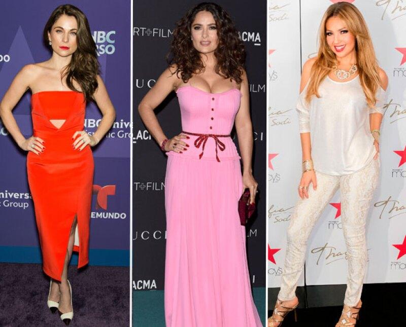 Luego de que Eduardo Capetillo anunciara su regreso a las telenovelas, recordamos a otros famosos que se han alejado de la pantalla chica y que ya extrañamos.