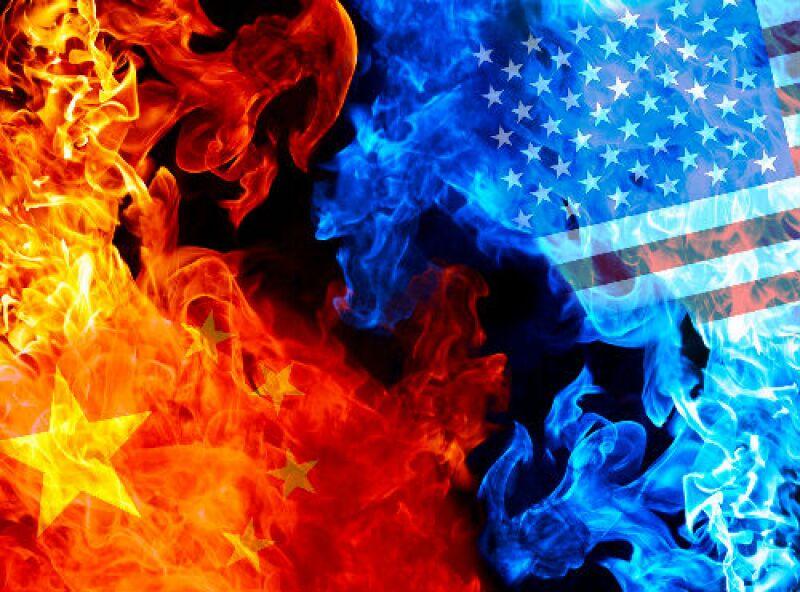 guerra comercial de China y Estados Unidos