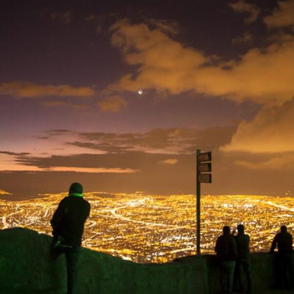La ciudad colombiana es la quinta en la lista al ubicarse en el sitio 98.
