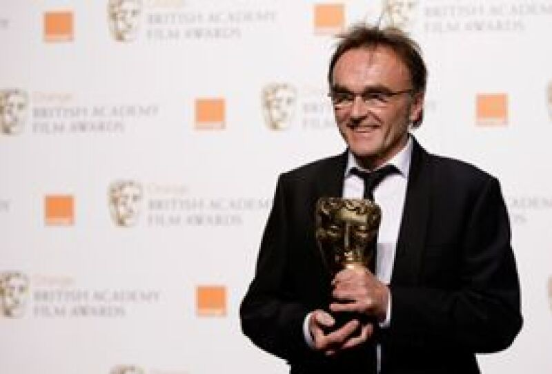La cinta, ambientada en la India, se perfila además como favorita para los Oscar.