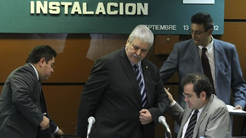 Carlos Aceves