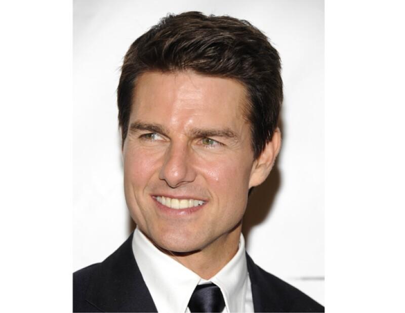 Aseguran que el actor estadounidense se aplica faciales de excremento de ruiseñor con tal de conservarse más joven.