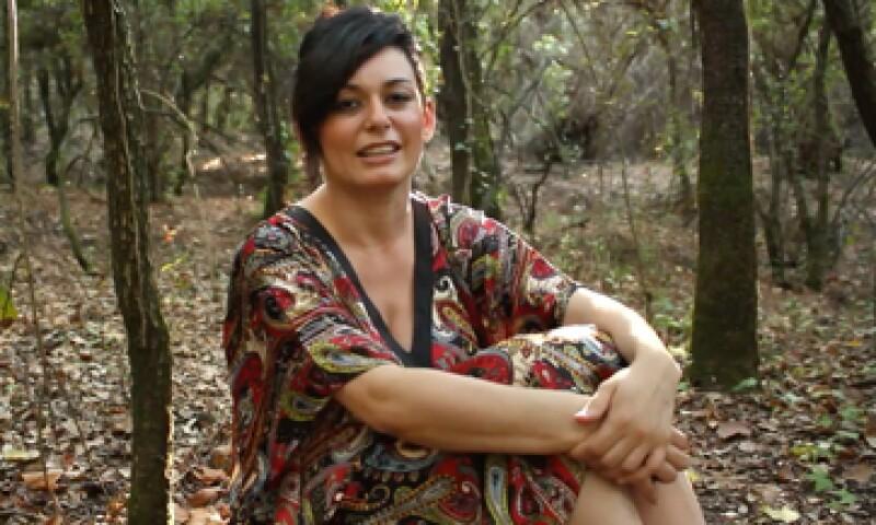 México debe perder el miedo al éxito: Sabrina Bittencourt, emprendedora brasileña. (Foto: YouTube )