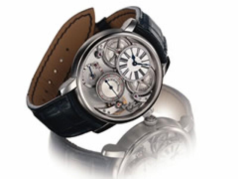 El nuevo reloj de Audemars Piguet conserva el estilo clásico. (Foto: Cortesía)