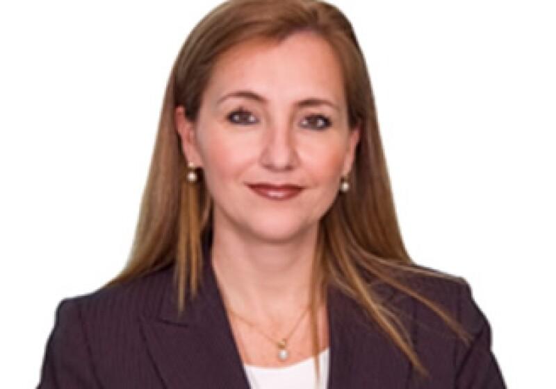 Gloria Guevara Manzo es la nueva titular de la secretaría de Turismo. (Foto: Archivo)