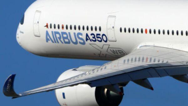 A350 de Airbus