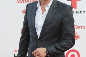 Juan Soler es otro de los argentinos que ha adoptado la nacionalidad mexicana.