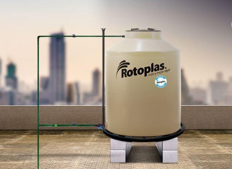 La compañía de soluciones de agua, Rotoplas, dio a conocer la firma del acuerdo con la empresa mexicana Sytesa.