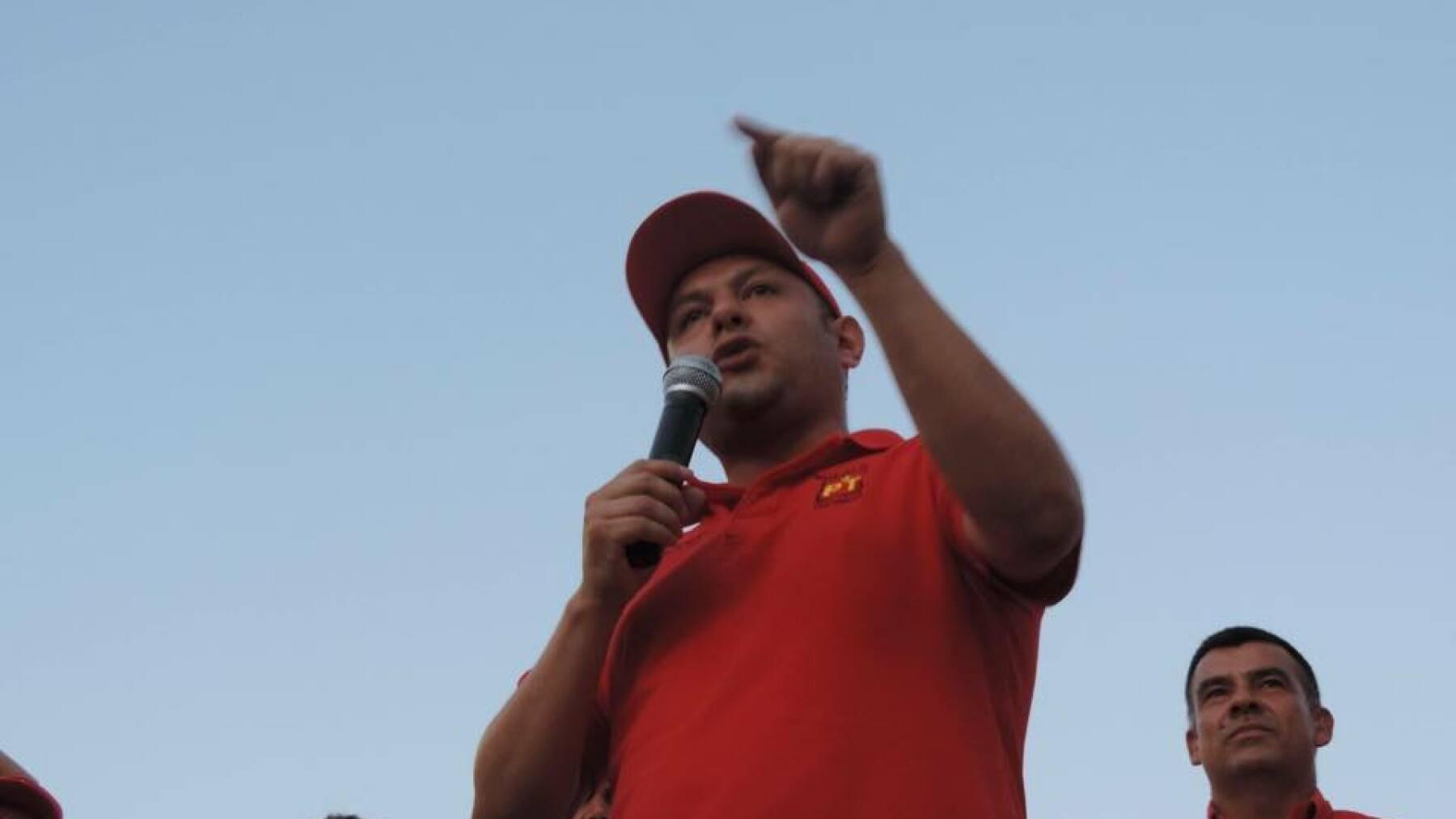 Leobardo Alcántara Martínez