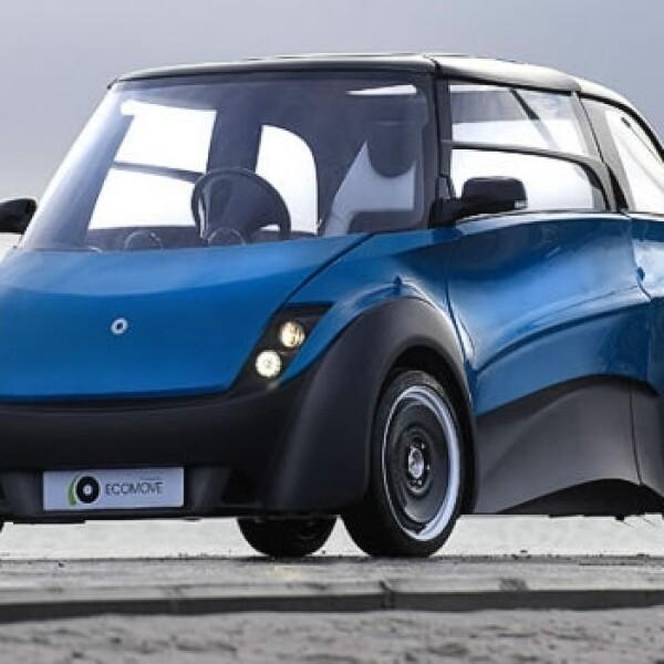 auto eléctrico QBEAK 04