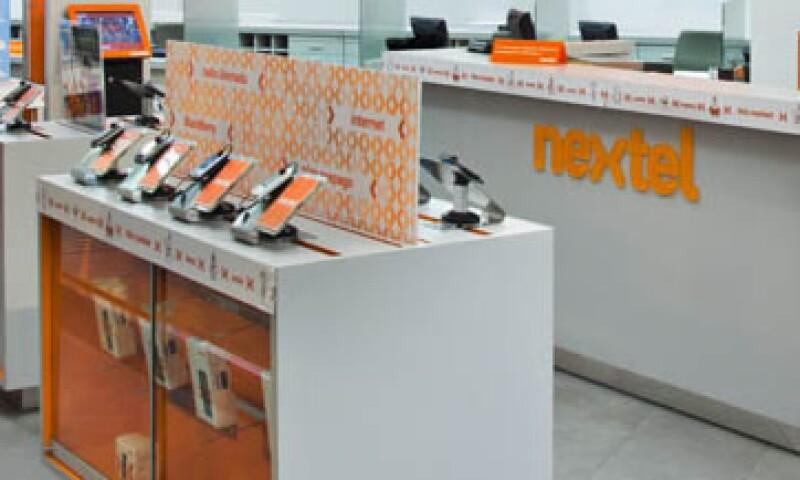 Gustavo Cantú no descarta la participación de Nextel en la licitación del espectro recuperado. (Foto: Cortesía NII Holdings)