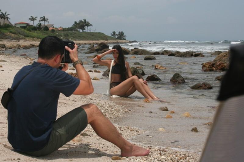 A semanas de regresar de nuestro viaje, las 10 niñas más guapas de Quién® nos cuentan cuáles fueron las mejores experiencias que les dejó ser parte de esta edición realizada en St. Regis Punta Mita.