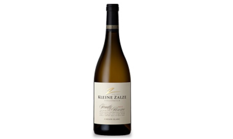"""El """"mejor vino blanco del mundo"""" viene de tres parcelas diferentes de viejas viñas de más de 40 años que no se riegan. (Foto: Kleine Zalze/ Cortesía)"""