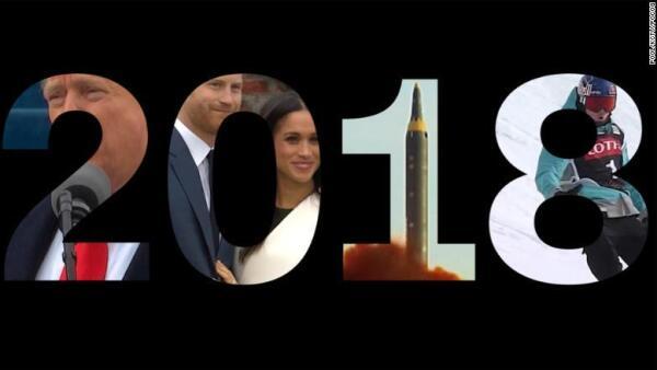 2018 CNN