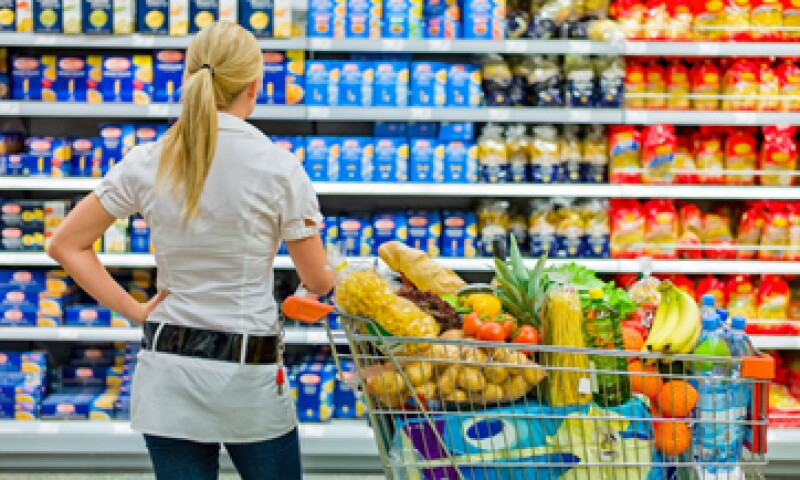 Analistas esperaban que la confianza del consumidor se ubicara en 93 puntos. (Foto: iStock by Getty Images)