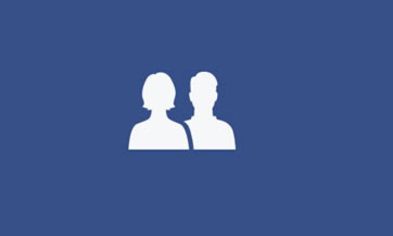 Una diseñadora de Facebook propuso los nuevos cambios, que fueron aceptados por la red social(Foto: Cortesía/Caitlin Winner )