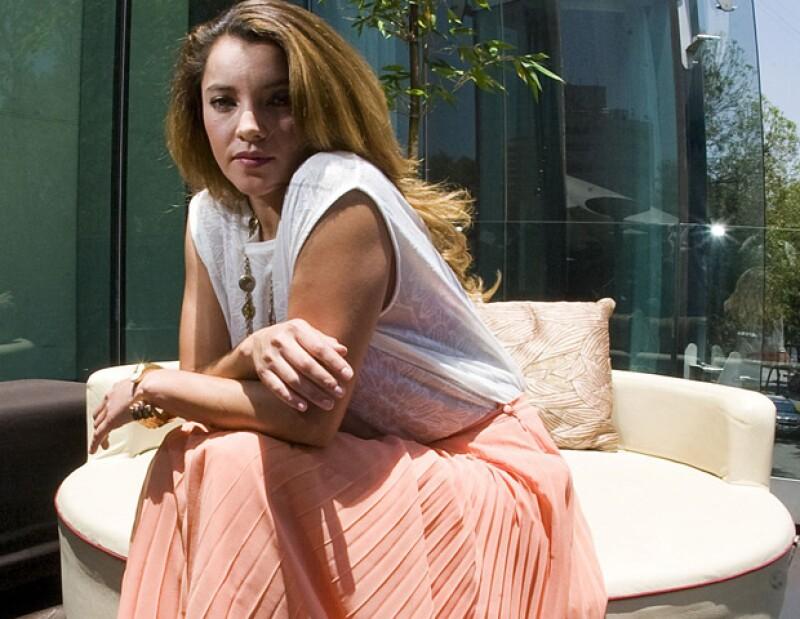 """La actriz mantiene una relación con Alejandro Gutiérrez, un guapo arquitecto. Actualmente, ella se encuentra en plena promoción de la obra """"Panorama desde el Puente""""."""