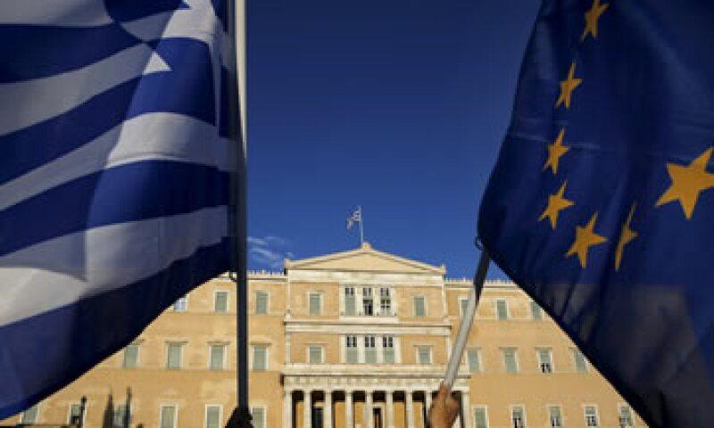 El programa de rescate de Grecia expira el 30 de junio. (Foto: Reuters )