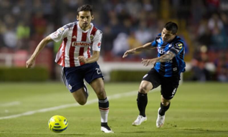 Grupo México señaló que no tiene intención de comprar equipos de futbol. (Foto: AFP )
