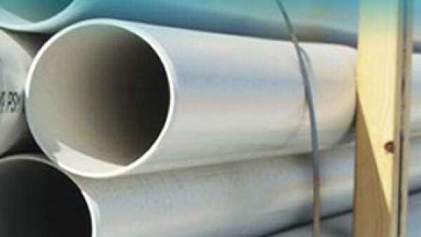 Mexichem es líder mundial en sistemas de tuberías de plástico. (Foto: Tomada del sitio web de Mexichem )