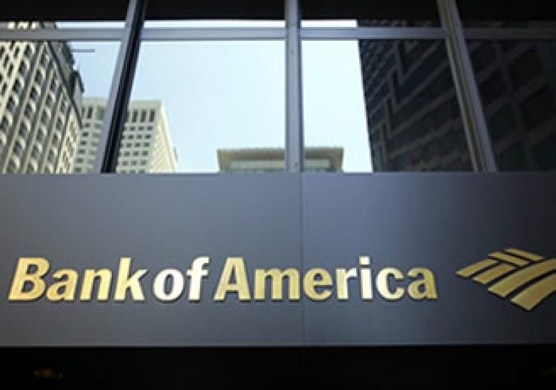 Bank of America se une a otros bancos que han modificado sus paquetes de pago a altos ejecutivos para este año.  (Foto: AP)