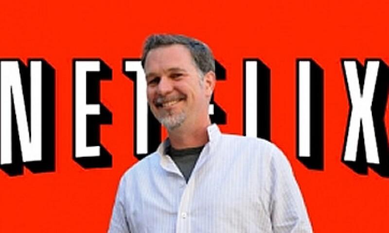 Netflix dividirá su negocio en dos partes: el 'streaming' digital y el envío a domicilio de DVDs. (Foto: Cortesía Fortune)