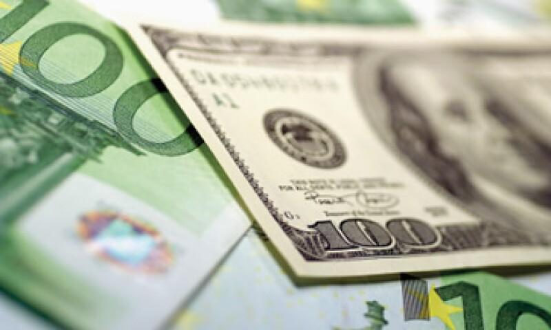 La combinación de la debilidad del dólar y la del euro podría ser un gran problema para el resto del mundo. (Foto: Thinkstock)