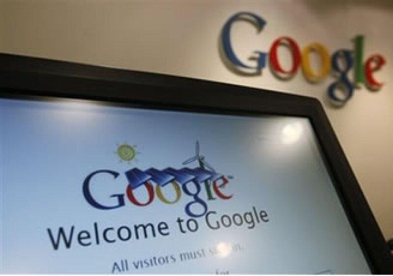 Anunciantes y usuarios de Internet provocaron un aumento en los ingresos del motor de búsquedas en Internet. (Foto: AP)