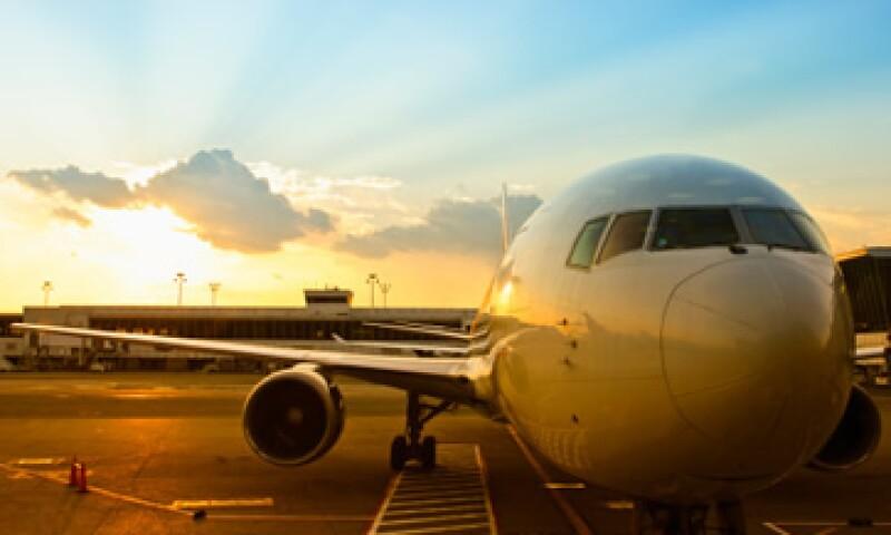 Las aerolíneas están muy expuestas al precio de la turbosina. (Foto: Getty Images)