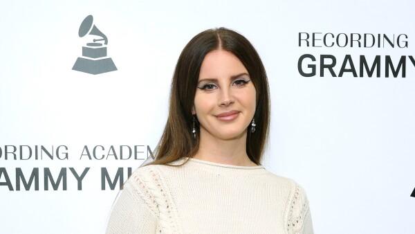The Drop: Lana Del Rey