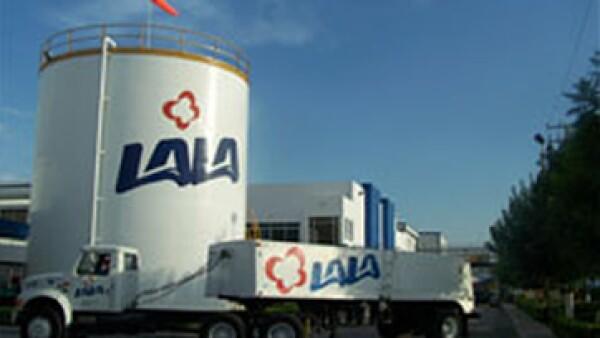 La procesadora de lácteos en Nicaragua operará en dos etapas. (Foto: Tomada de lala.com.mc)