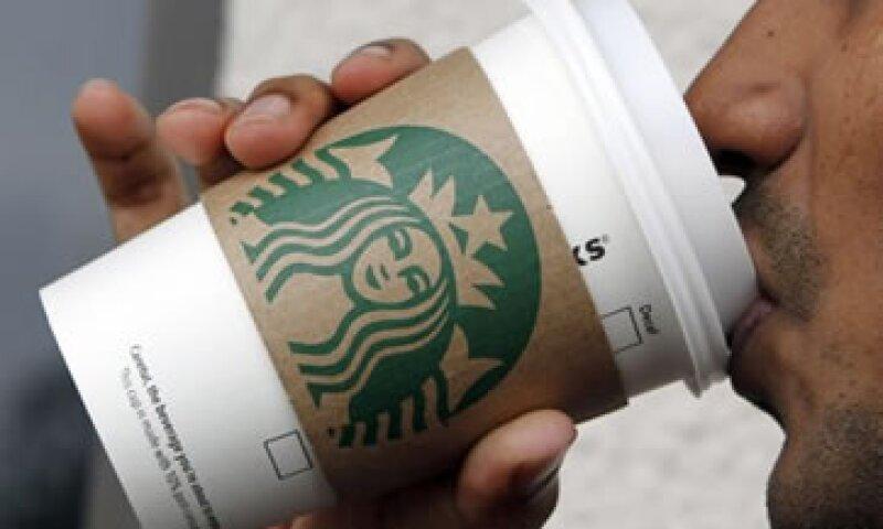 A través de Starbucks, Alsea tiene una participación de mercado de 35% en el sector de cafeterías en México, según estimados del grupo y de Citi Research. (Foto: AP)
