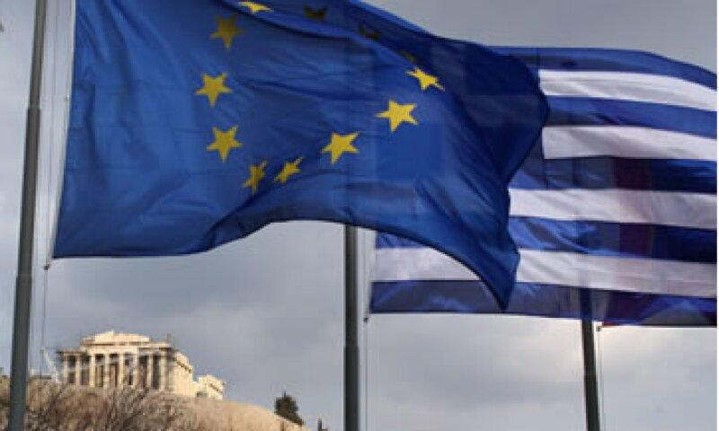 Grecia falló en pagar 1,700 millones de dólares al Fondo Monetario Internacional. (Foto: Getty Images)