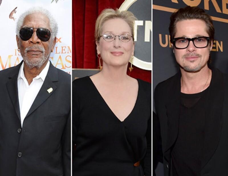 Conoce a los actores y actrices por los que hemos apostado para ser ganadores de un Oscar y para sorpresa de muchos el premio se lo lleva alguien más.