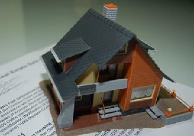 Cuando se invierte en vivienda es importante saber analizar la compra, confiar en los créditos y saber cuándo es momento de vender. (Foto: Cortesía SXC)
