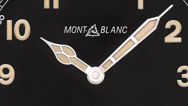 Montblanc 1858 Automatic
