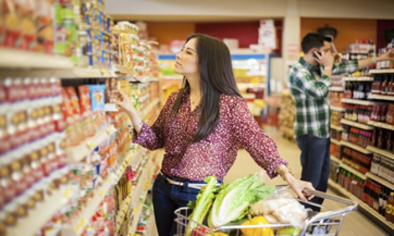 La Secretaría de Hacienda espera una expansión económica de entre 3.2 y 4.2% para este año. (Foto: iStock by Getty Images. )