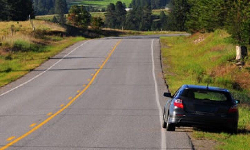 Este seguro no cubrirá gastos médicos o funerarios del conductor responsable si él manejaba a exceso de velocidad (Foto: Getty Images)