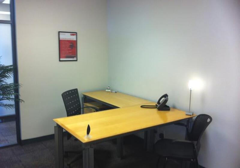 Oficina escritorio