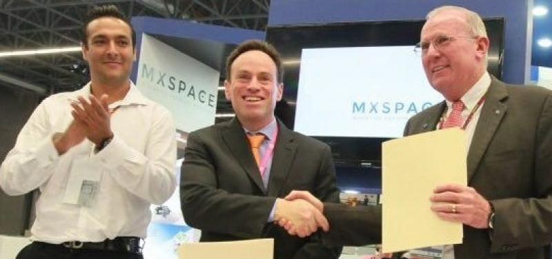 MX Space