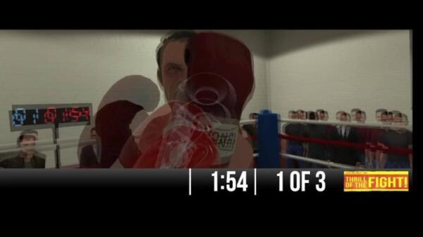 Realidad virtual - juego de realidad virtual